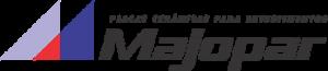 Majopar logo